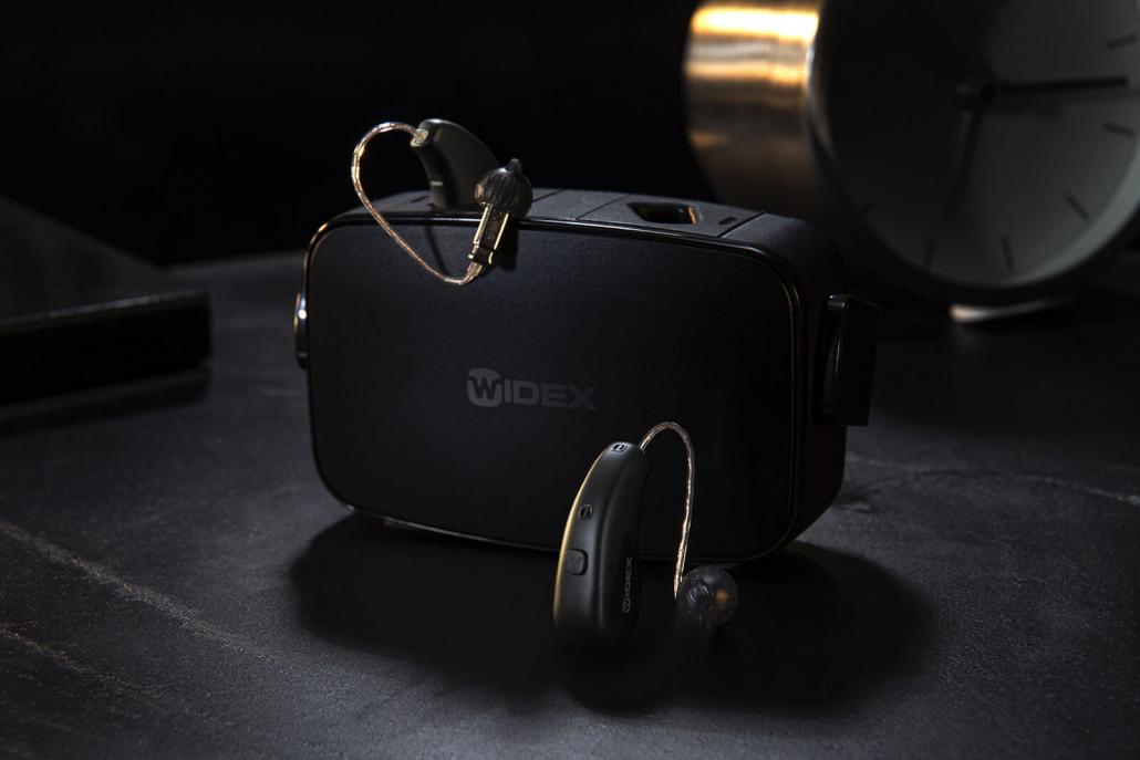 widex moment 10x discreet gehoortoestel nieuwe technologie natuurlijk geluid