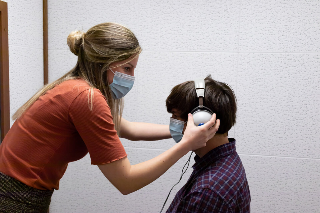 gratis gehoortest gehooranalyse hoorcentrum audioloog gehoorproblemen